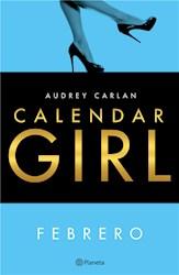 E-book Calendar girl. Febrero (Edición Cono Sur)
