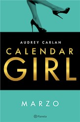 E-book Calendar Girl. Marzo (Edición Cono Sur)
