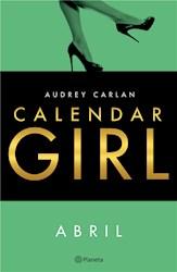 E-book Calendar Girl. Abril (Edición Cono Sur)