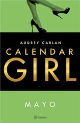 E-book Calendar Girl. Mayo (Edición Cono Sur)