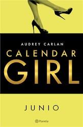 E-book Calendar Girl. Junio (Edición Cono Sur)