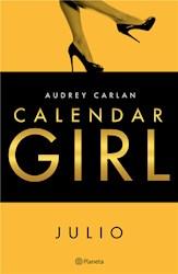 E-book Calendar Girl. Julio (Edición Cono Sur)