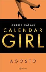 E-book Calendar Girl. Agosto (Edición Cono Sur)