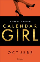 E-book Calendar Girl. Octubre (Edición Cono Sur)