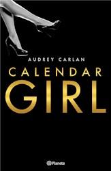 E-book Calendar Girl (pack) (Edición Cono Sur)