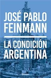 E-book La condición argentina
