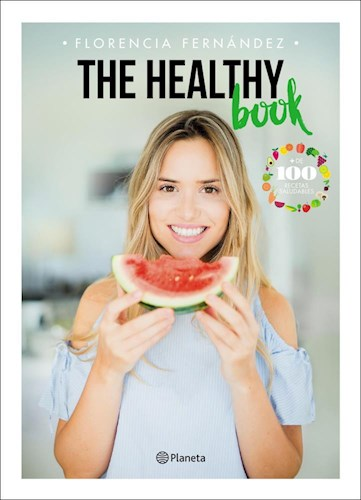 THE HEALTHY BOOK