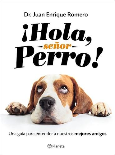 HOLA SEÑOR PERRO