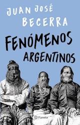 FENOMENOS ARGENTINOS