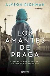 AMANTES DE PRAGA, LOS