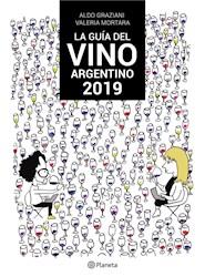E-book La guia del vino argentino 2019