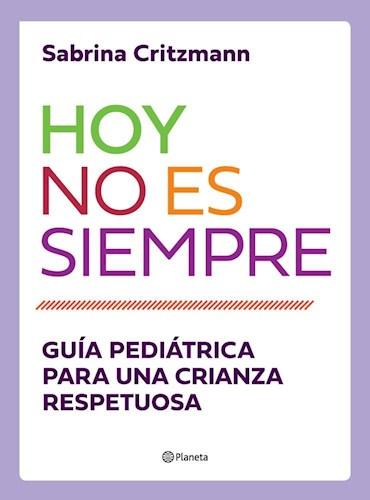 HOY NO ES SIEMPRE