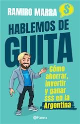 E-book Hablemos de guita