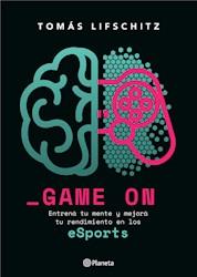 E-book Game on