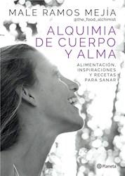 E-book Alquimia de cuerpo y alma