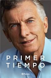 E-book Primer tiempo