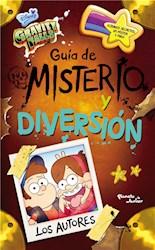 E-book Gravity Falls. Guía de misterio y diversión