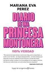 E-book Diario de una princesa montonera