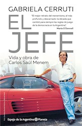 E-book El jefe