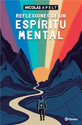 E-book Reflexiones de un espíritu mental