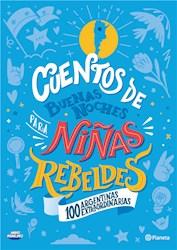 E-book Cuentos de buenas noches para niñas rebeldes-Ed. Argentina