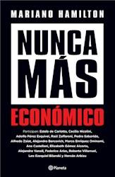 E-book Nunca más económico