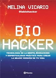 E-book Biohacker