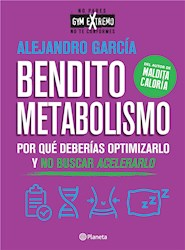 E-book Bendito metabolismo