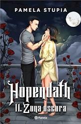 E-book Hopendath II. Zona oscura