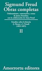 OBRAS COMPLETAS 02 SIGMUND FREUD