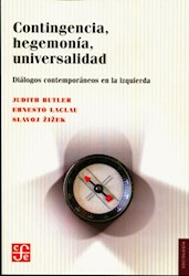 CONTINGENCIA, HEGEMONIA, UNIVERSALIDAD