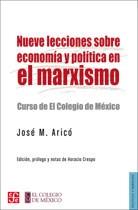 NUEVE LECCIONES SOBRE ECONOMIA Y POLITICA EN EL M