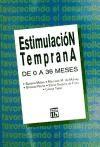 ESTIMULACION TEMPRANA DE 0 A 36 MESES