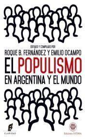 POPULISMO EN ARGENTINA Y EL MUNDO