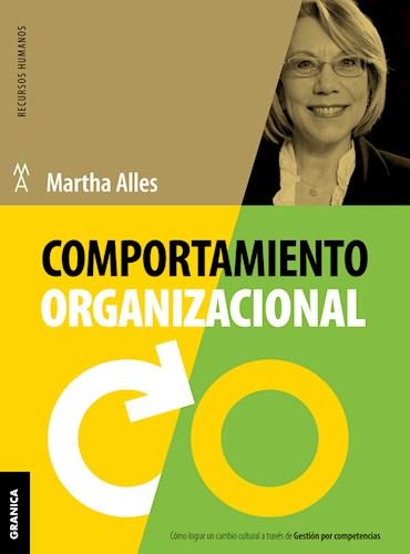 COMPORTAMIENTO ORGANIZACIONAL (NUEVA EDICION)