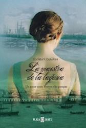 E-book La maestra de la laguna