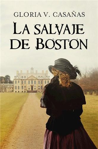E-book La salvaje de Boston