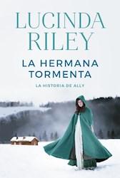 HERMANA TORMENTA, LA (SIETE HERMANAS 2)