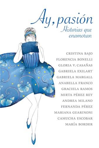 E-book Ay, pasión