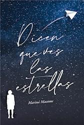 E-book Dicen que ves las estrellas