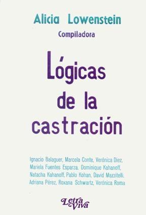 LOGICAS DE LA CASTRACION