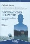 DECLINACION DEL PADRE
