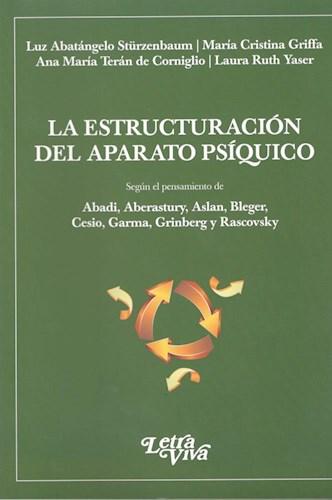 LA ESTRUCTURACION DEL APARATO PSIQUICO
