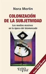 COLONIZACION DE LA SUBJETIVIDAD