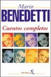 CUENTOS COMPLETOS M.BENEDETTI