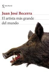 ARTISTA MAS GRANDE DE MUNDO, EL