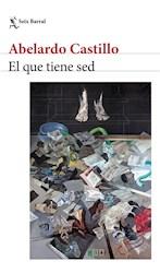E-book El que tiene sed
