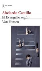 E-book El evangelio según Van Hutten