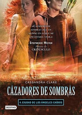 CAZADORES DE SOMBRAS 4 : CIUDAD DE LOS ANGELES CA
