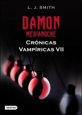 CRONICAS VAMPIRICAS 7. DAMON MEDIANOCHE